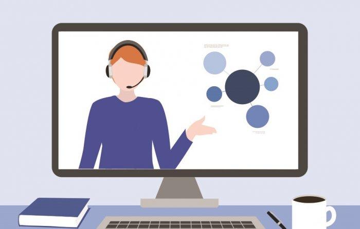 Как провести вебинар и не облажаться: пошаговое руководство