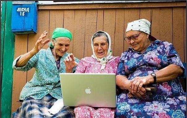 Видео русских старых